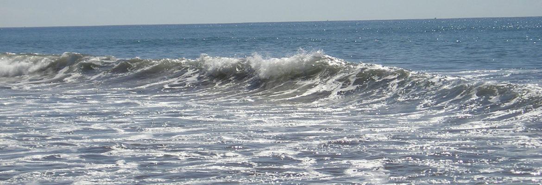 Koucovaci vlny